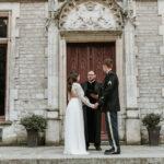 Votre mariage à l'isle marie